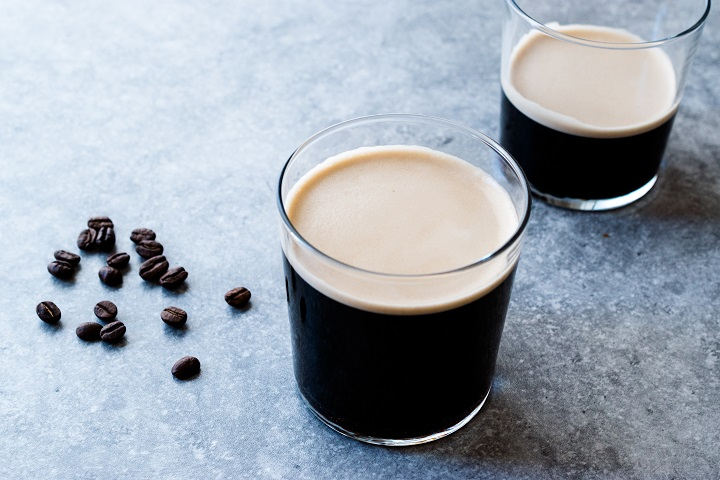 FAQ About Nitro Coffee