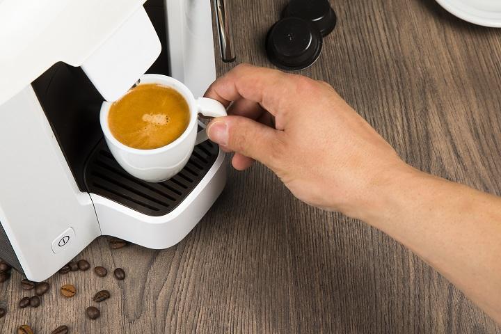 FAQ About Pod Coffee Machines