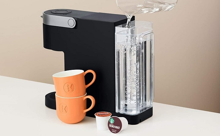 FAQ About Single-Serve Coffee Makers