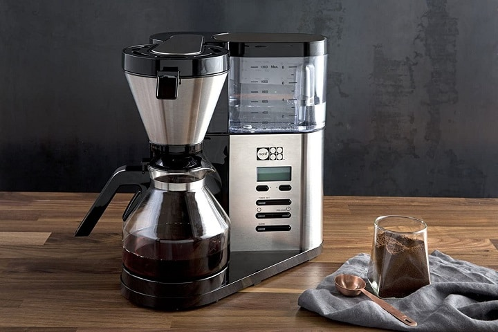 How Do SCAA Coffee Makers Work