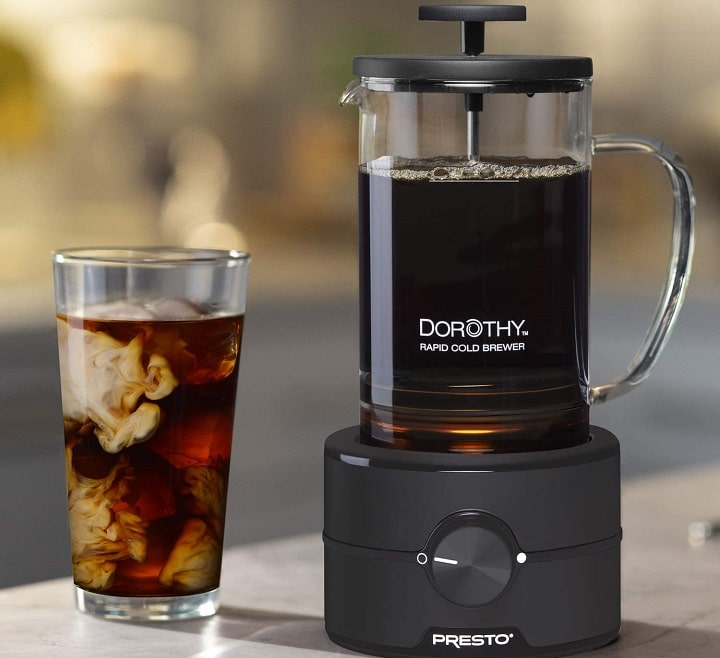 How to Choose the Best Cold Brew Coffee Maker - Ease of Use