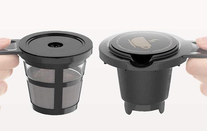 How to Choose the Best Single-Serve Coffee Maker - Coffee Pod vs Capsule