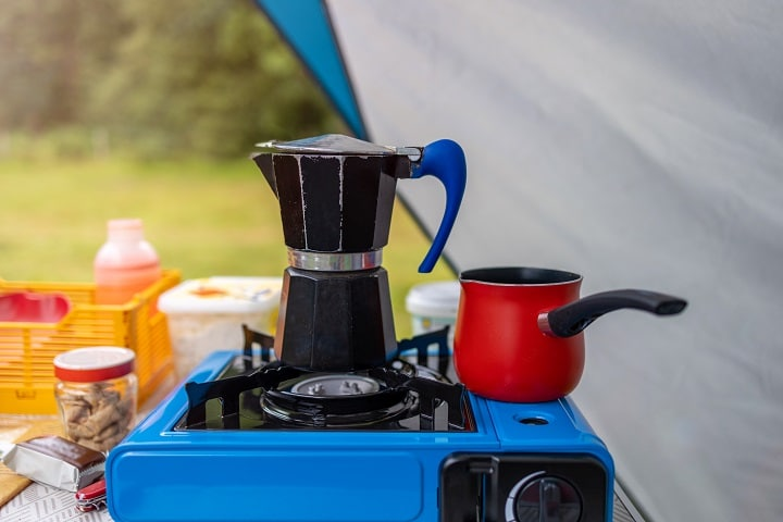 How to Choose the Best Travel Coffee Maker - Time to Brew Coffee