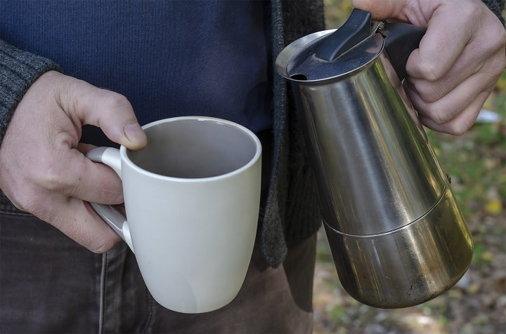 How to Choose the Best Travel Coffee Maker
