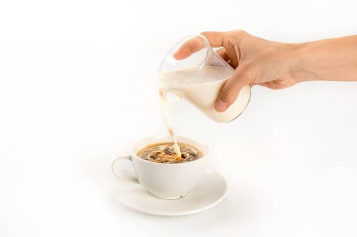 How to Make Coffee Creamer