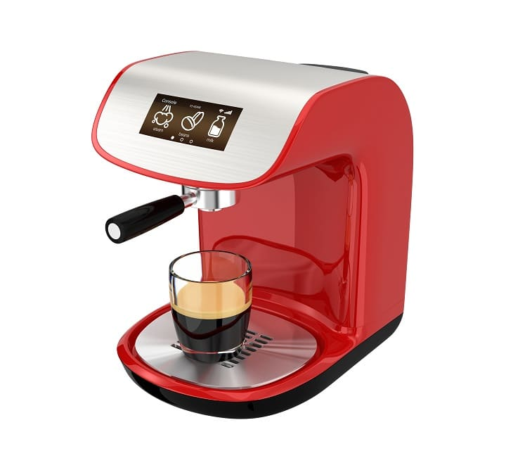 How to Use a Cappuccino Maker
