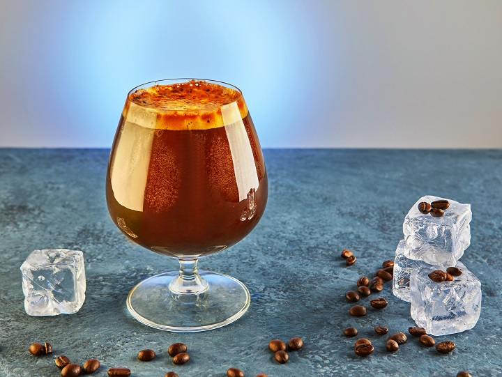 Nitro Coffee – Rich Tasting & Upgraded Cold Brew Version