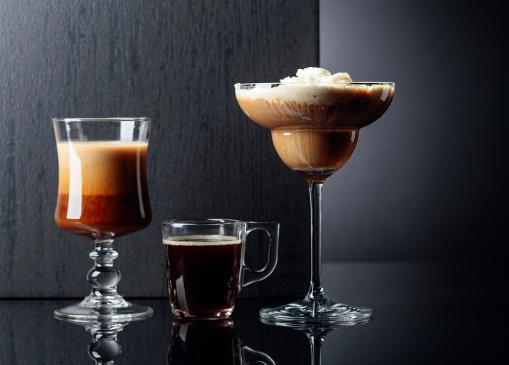 Pros and Cons of Coffee Cocktails