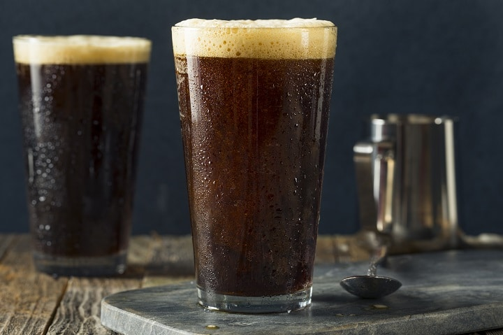 Pros and Cons of Nitro Coffee