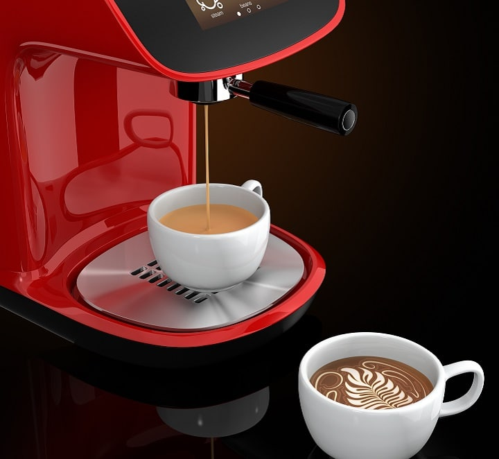 Pros and Cons of a Cappuccino Maker
