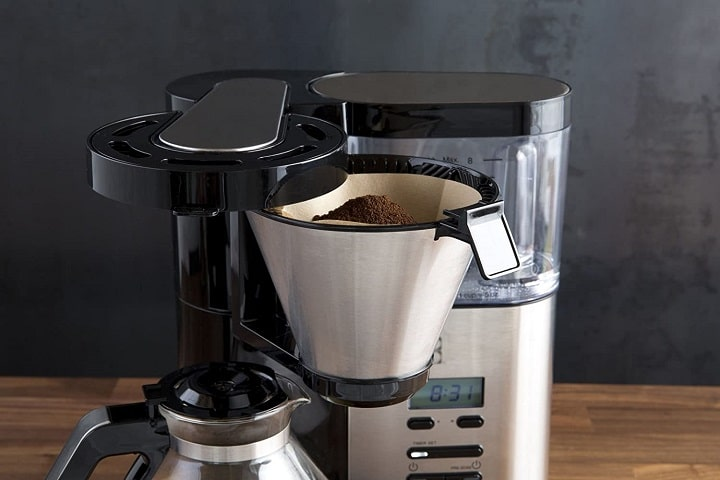 SCAA Coffee Makers Requirements - Uniformity of Extraction