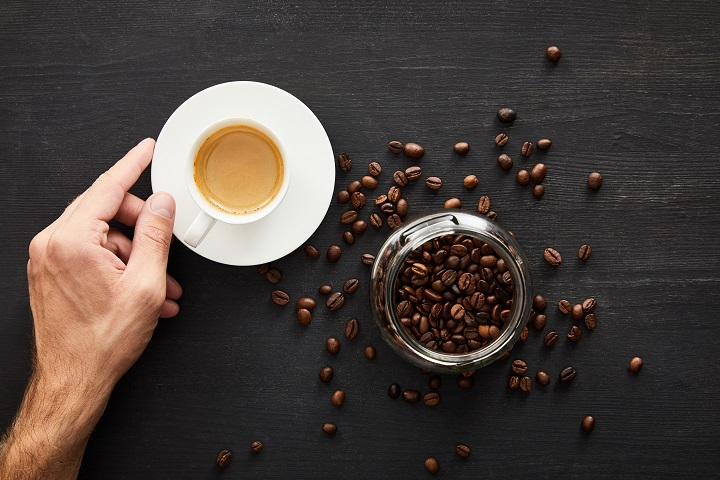 Types of Decaf Espresso Coffee Beans