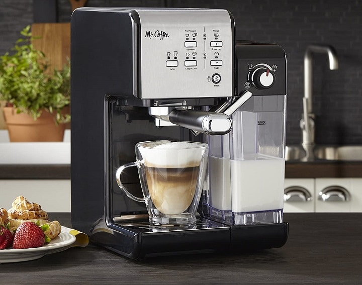 Best Automatic Espresso Machines – Superior Coffee Quality