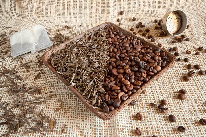 FAQ About Caffeine in Tea vs Caffeine in Coffee