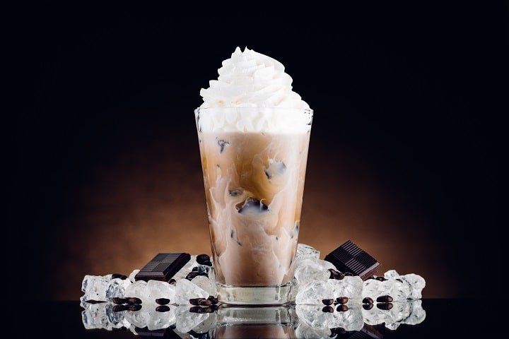 FAQ About Iced Mocha