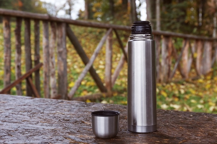 How Does a Coffee Thermos Work