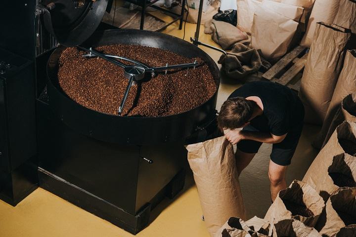 How to Brew Dark Roast Coffee