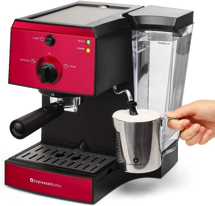 Types of Coffee to Make With an Automatic Espresso Machine