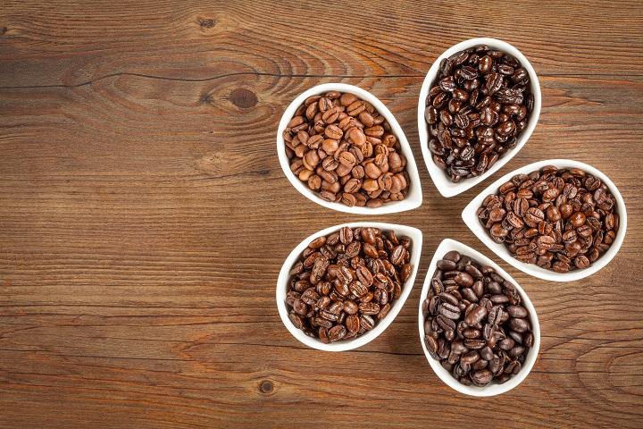 Types of Dark Roast Coffee