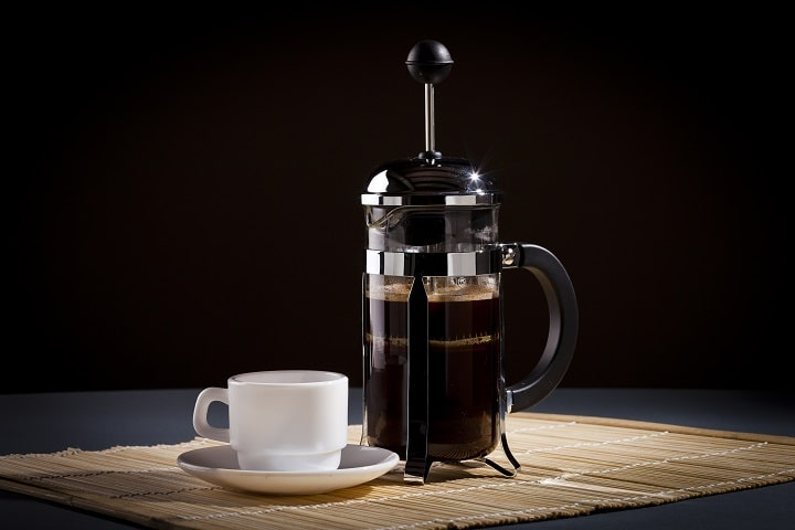 Types of French Press