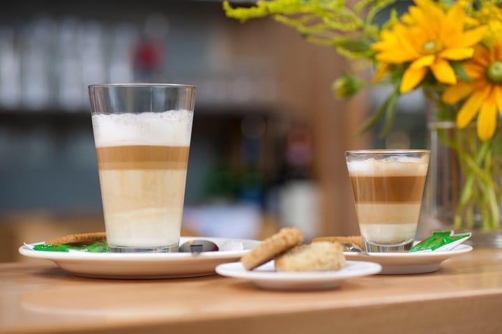 FAQ About Macchiato vs Latte