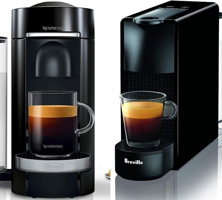 Nespresso Vertuo vs Original – Comparison & Which Is Better