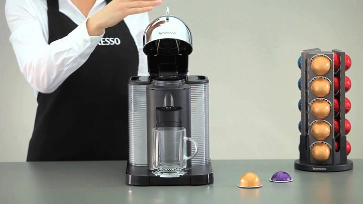 Pros and Cons of Using Nespresso Vertuo