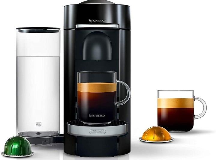 Types of Nespresso Vertuo Capsules