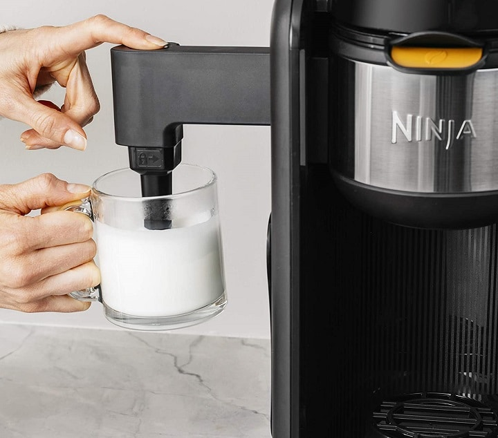 Benefits of Using Ninja Hot and Cold Brew System