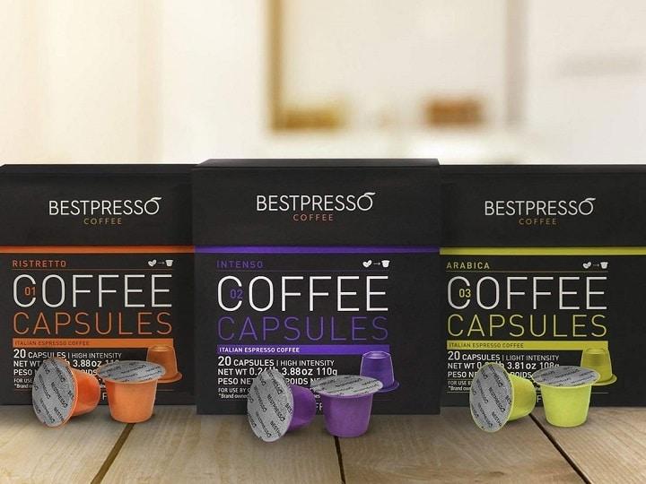 Bestpresso – Budget-Friendly Nespresso & Keurig Alternative