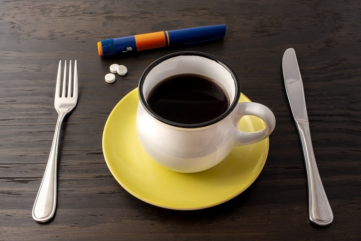 Does Consuming the Coffee Break a Fast