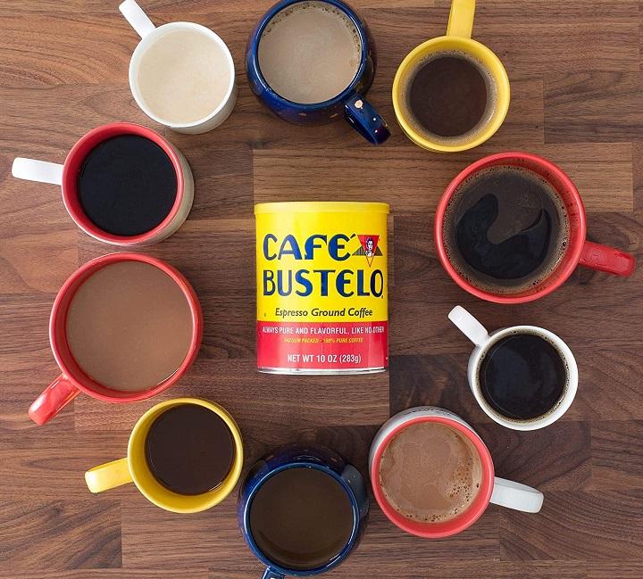 FAQ About Café Bustelo