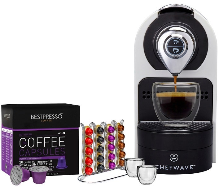 How Does Bestpresso Work