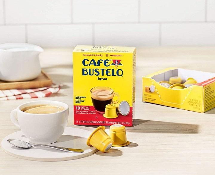 How Does Café Bustelo Work