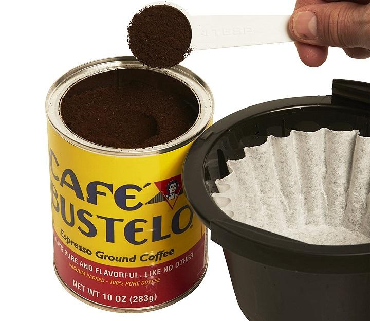 How to Choose the Best Café Bustelo - Strength