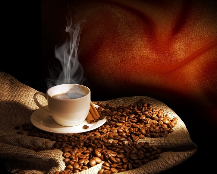Approaches to Ideal Coffee Brewing Temperature