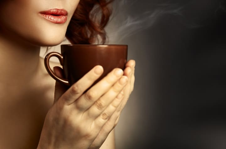 Benefits of Ideal Coffee Temperature
