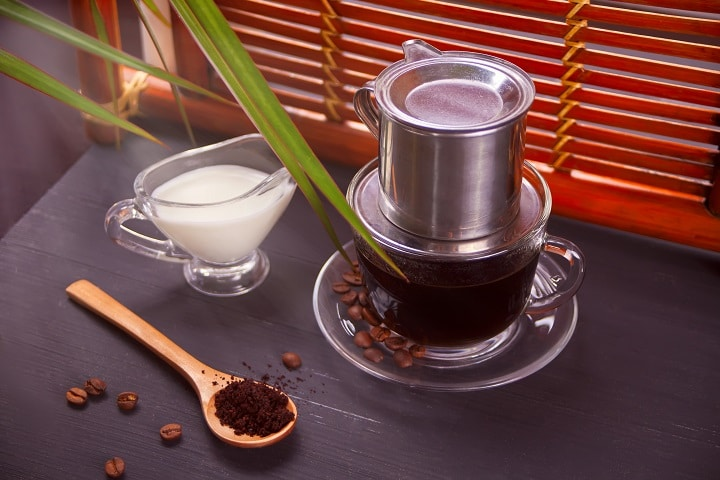 Best Vietnamese Coffee Brands – Strong, But Rich Tasting