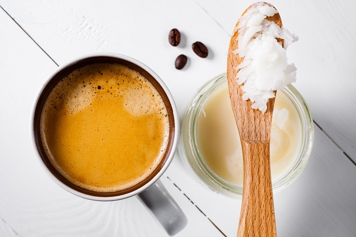 FAQ About Coconut Oil in Your Coffee