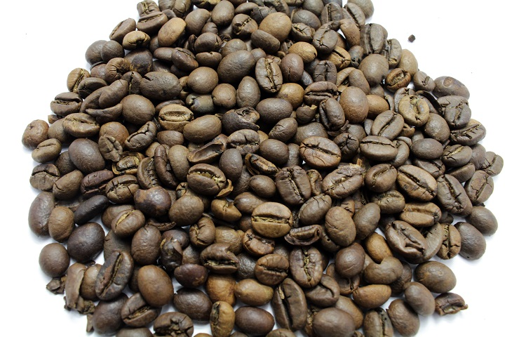 Features of Peaberry Coffee