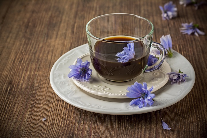How Does Chicory Coffee Work