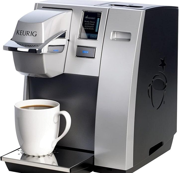 How Does a Keurig 2.0 Coffee Maker Work