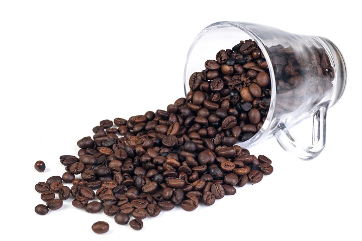 Methods to Brew Peaberry Coffee