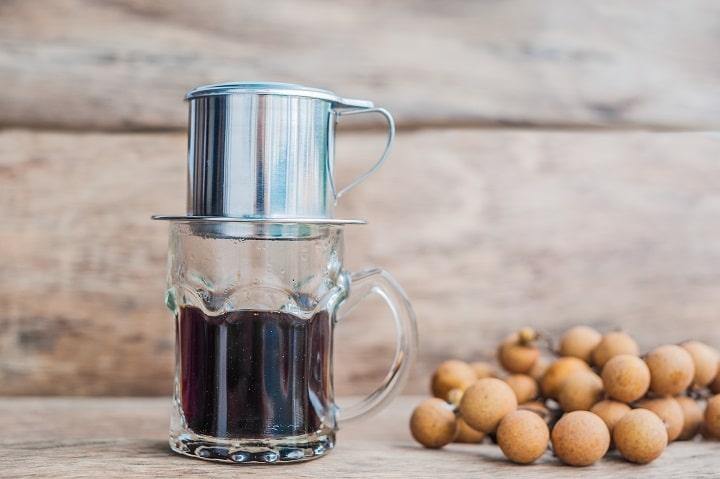 Short History of Vietnamese Coffee