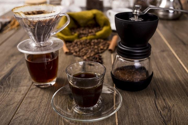 Types of Sumatra Coffee