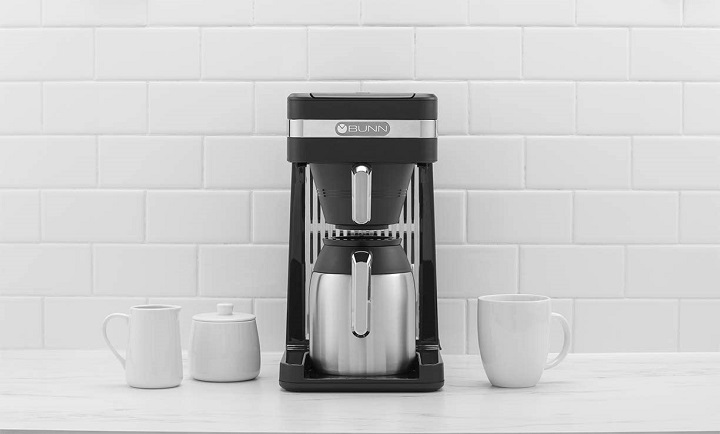 Best Bunn Coffee Makers That Are Speedy & Adjustable