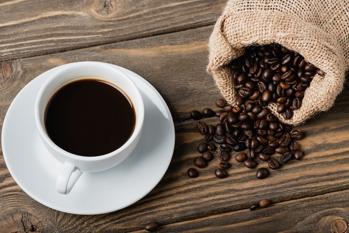 Reasons for a Bitter Coffee