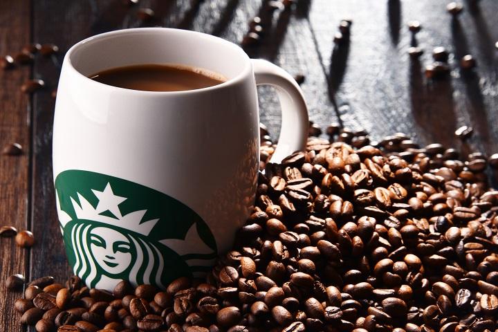 Benefits of Starbucks Coffee Beans