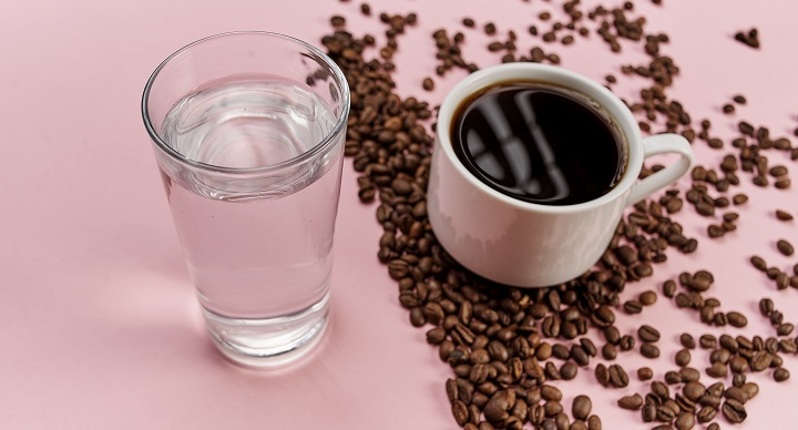 Coffee to Water Brewing Ratio That Makes the Ideal Brew