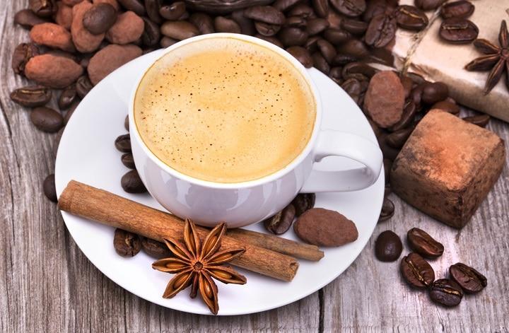 How Does Cinnamon Coffee Work